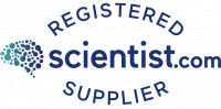 Scientist.com logo