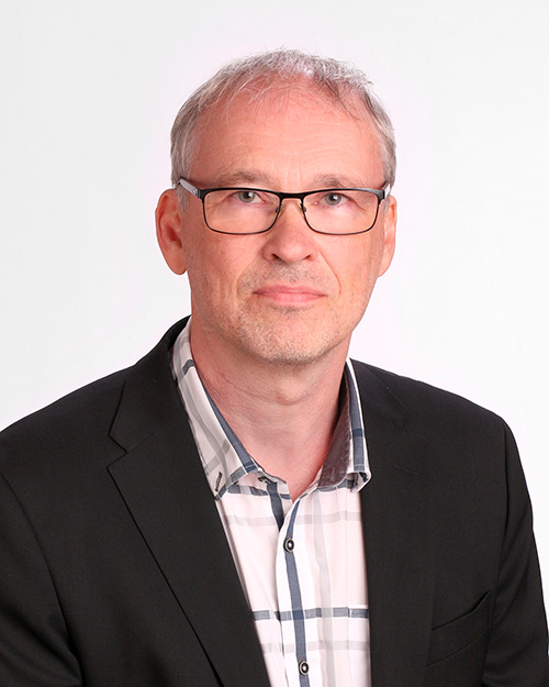 Jussi Halleen, Ph.D.