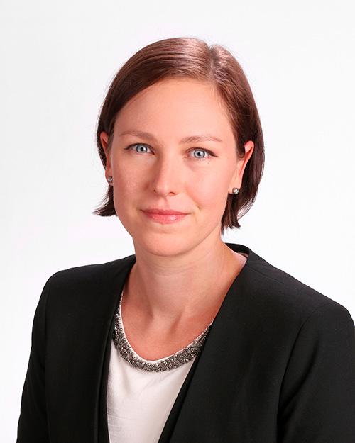 Tiina Kähkönen, Ph.D.